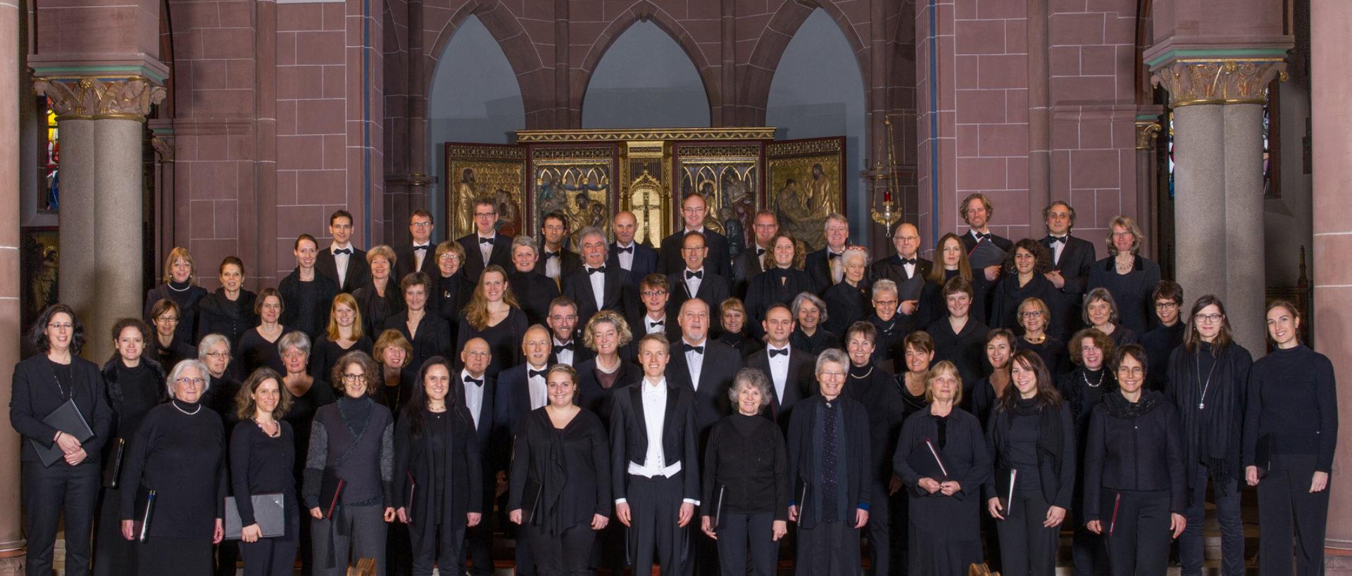 chorale franco-allemande de Friburg